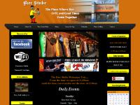toledobs.com bar, Toledo, Ohio bar