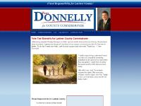 Vote Tom Donnelly for Larimer County Commissioner | Tom Donnelly for Larimer County Commissioner