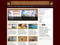 tombstonebordello.com lodging, cabins, motel