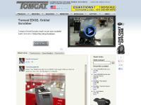 Tomcat Official Factory Website