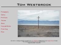 tomwestbrook.com Photography, Gallery, Recipes