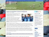 Football Further, The Guardian Sport Network, Tom Williams, Guardian Sport Network