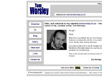 tomworsley.co.uk