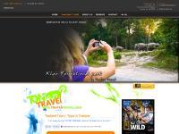 tontantravel.com thailand, tours, trips