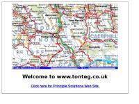 tonteg.co.uk
