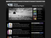 Topaz Labs - Video and Image Enhancement Software