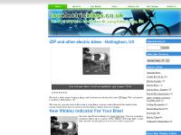 topelectricbikes.co.uk Delivery Info, Bike Reviews, Discount Offers