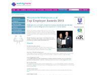 Top Employer Awards | Business Awards | WorkingMums.co.uk