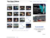Top Gear Videos | All the Latest Top Gear Videos from Around the Web