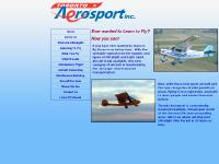 ultralight aircraft, Baldwin airport, learn to fly