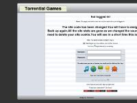 torrential.ws exciting, features, community