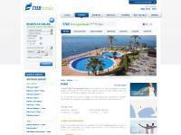 Hotel en Torrequebrada | Hotel en Benalmádena | THB Torrequebrada | THB Hotels Web Oficial