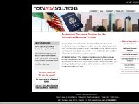 Total Visa Solutions