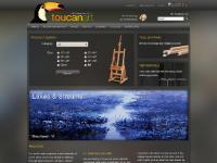 toucanart.com