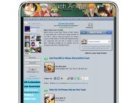 Watch Anime on your Iphone,Ipad or Ipod: News