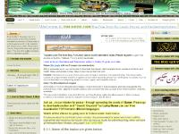 touqeer.com Islam, Zakir Naik, Quran