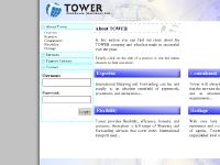 Tower Worldwide - Home