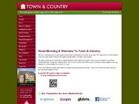 www.Townandcountryprinting.com - Town and Country Printing
