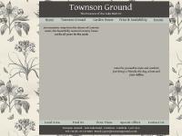 Townson Ground, Coniston, Cumbria | 4 Star Gold Visit Britain Award | Lake District