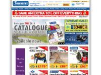 towsure.com towbars, UK, multiplex wiring