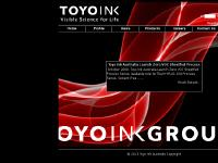 toyoink.com.au Who We Are, Senior Management Team, Environmental Policy