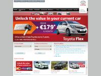At a Glance, Book a Test Drive, Order a Brochure, From€10