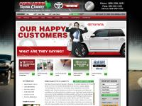 Fred Haas Toyota Country | Toyota Dealer | Houston, TX