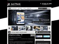 toyotauk.co.uk Who We Are, What We Do, Websites