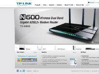 tp-link - Welcome to TP-LINK