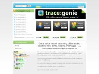 tracegenie.com electoral roll, 2013 voters roll, births