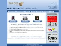 Tracks: Welcome To Tracks