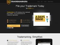 trademarken.co.uk