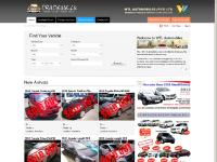 trademe.lk new cars, reconditioned cars, used cars