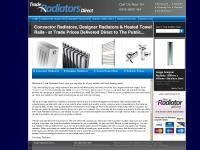 Convector Radiators, Heated Towel Rails & Designer Radiators