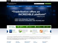 tradestation.com Online Trading, Stock Trading, Options Trading