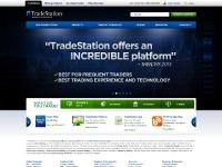 Online Trading | Trade Stocks, Options, Futures & Forex Online | Trading Software