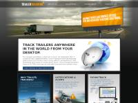 trailer tracking - GPS track trailers containers