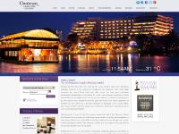 Cinnamon Lakeside Colombo - 5 Star Resort Hotel in the City