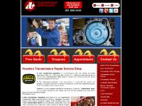 Transmission Repair, Transmission Shop, transmission repair, locations
