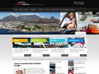 tranyr.com transportation, logistic, tranyr