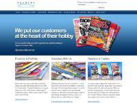 traplet.com Traplet Publications, World, model
