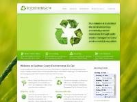 Environmental Co-op