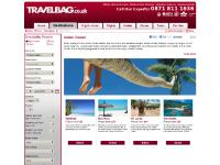 Indian Ocean Holidays, Flights, Hotels & Tours – Travelbag