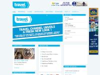 Travel Channel United Kingdom | Travel Videos, Destination Reviews, TV Guide