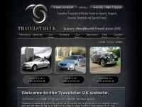 travelstaruk.com Introduction, Services, Executive