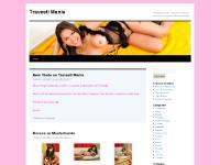 Travesti Mania | Um blog para todos os amantes de travestis. Fotos de sexo, enquetes,