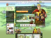 TRAVIAN - the online multiplayer strategy game