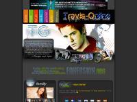 Travis Online - A Travis Garland Fansite