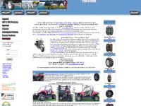 FREE SHIPPING! ATV/UTV Tires, Wheels & Motorcycle Accessories - Cheap Discounts!