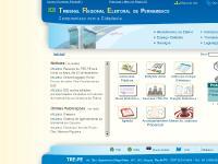 Tribunal Regional Eleitoral de Pernambuco